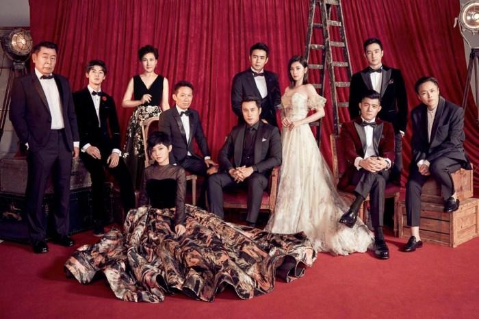 Netflix 即將迎來首部華語影集:超強陣容、取自真實社會事件的《罪夢者》