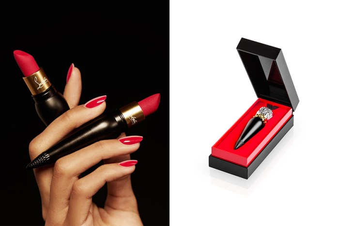 奢華外型與經典紅唇:Christian Louboutin 彩妝台灣終於能買到!必買色號幫你一次整理!