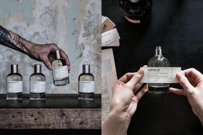 城市中的神秘氣味記憶:認識小眾香氛品牌 Le Labo 限量出現的 13 款不分性別香水