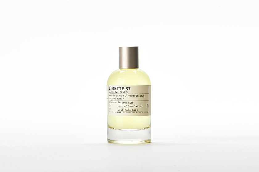 Le Labo 13 City Exclusive perfumes