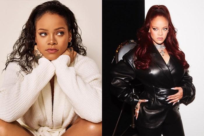 性感形象獲得網民高呼聲!據傳 Rihanna 將進入 DC 英雄電影宇宙接演反派角色!