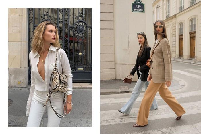時尚編輯一致推薦:今年也會持續流行的是這 10 款必備趨勢單品!