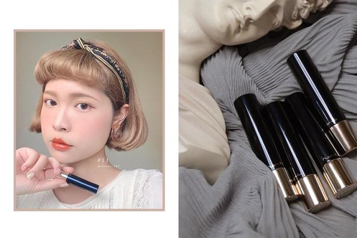 選擇困難症包色也不心痛:這個高 CP 值開架品牌唇彩獲得彩妝控一致好評!