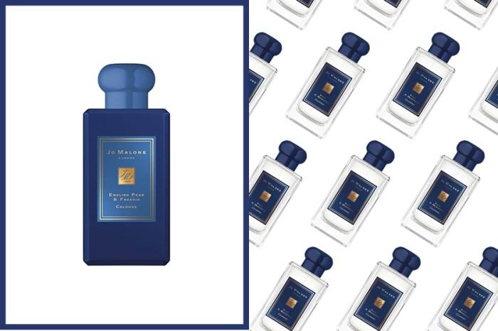 神秘的藍色瓶身太迷人:搶先看 Jo Malone London 多款聖誕限量版香氛!