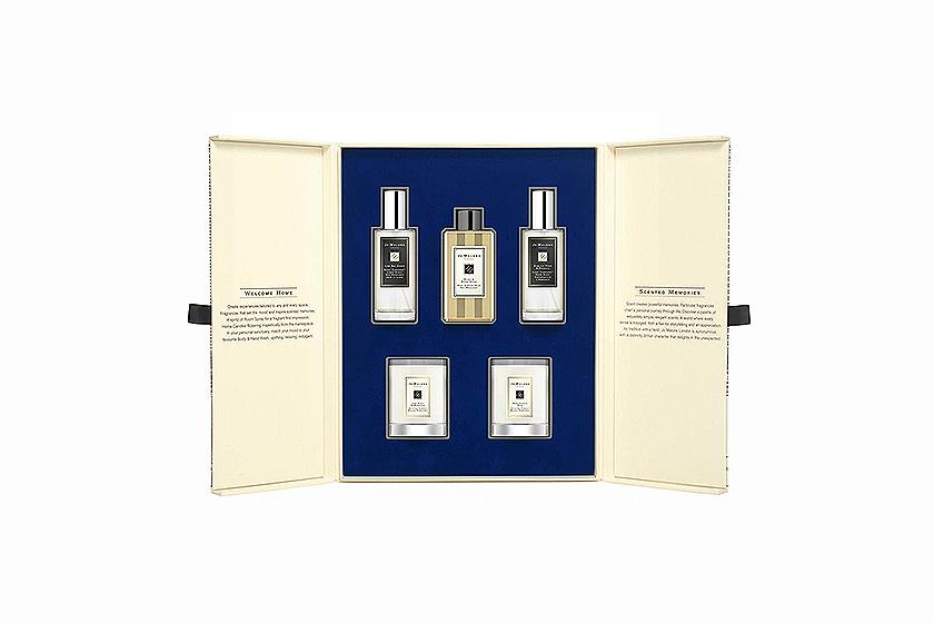 Jo Malone London 2019 Christmas collection Perfume