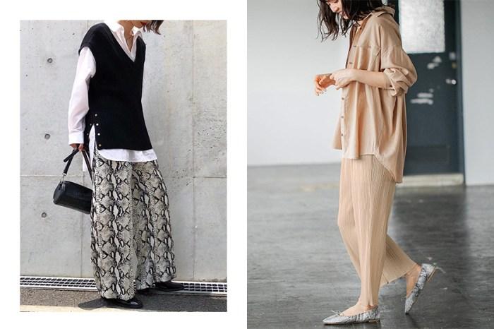 不踩雷掃貨必逛:從親民價格到辦公室穿搭單品,日本女生喜愛的服飾品牌是這些!