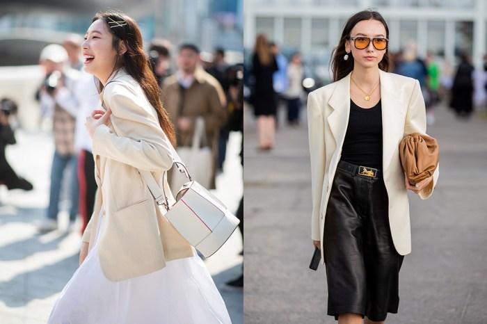 秋季靈感:5 大時尚城市的女生,選擇手袋的品味大不同!