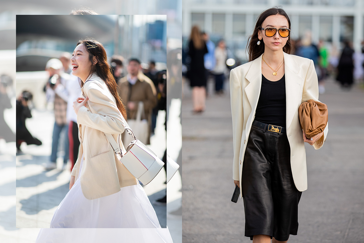 The Most Popular Bag Trends in 5 Different Countries