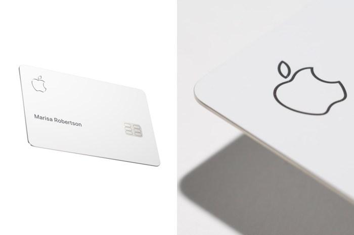 實際使用限制太多?Apple Card 這款專屬卡盒一次解決所有問題!
