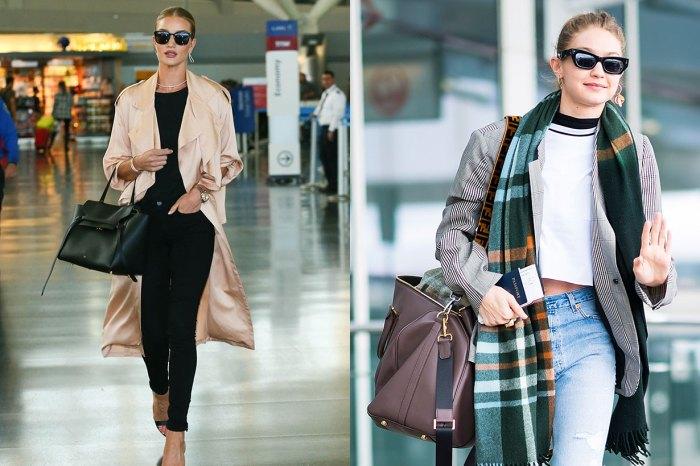 登機別穿這些服裝!機場時尚最應避免的 8 件單品