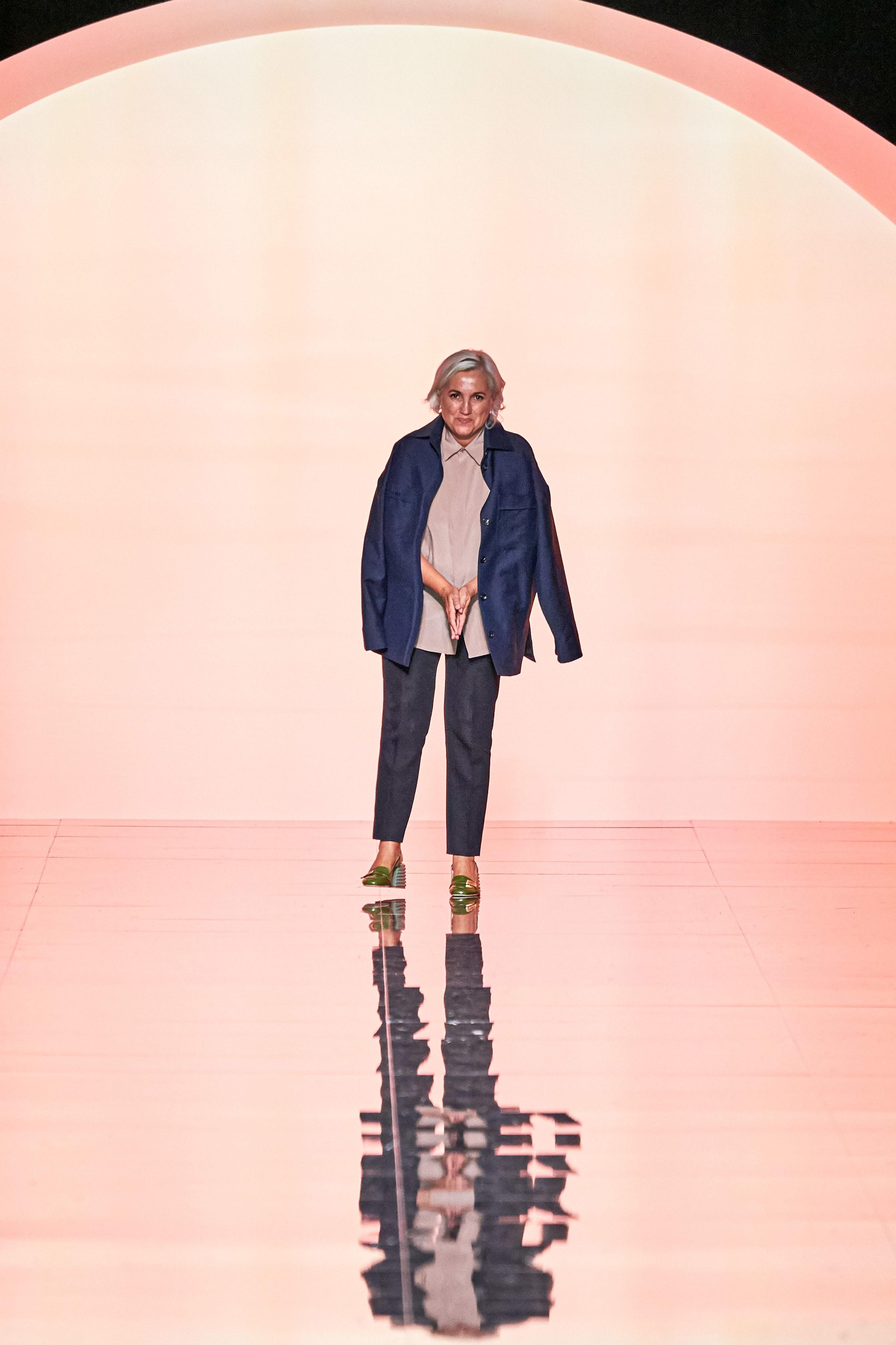 Fendi spring 2020 ready to wear Milan Fashion Week