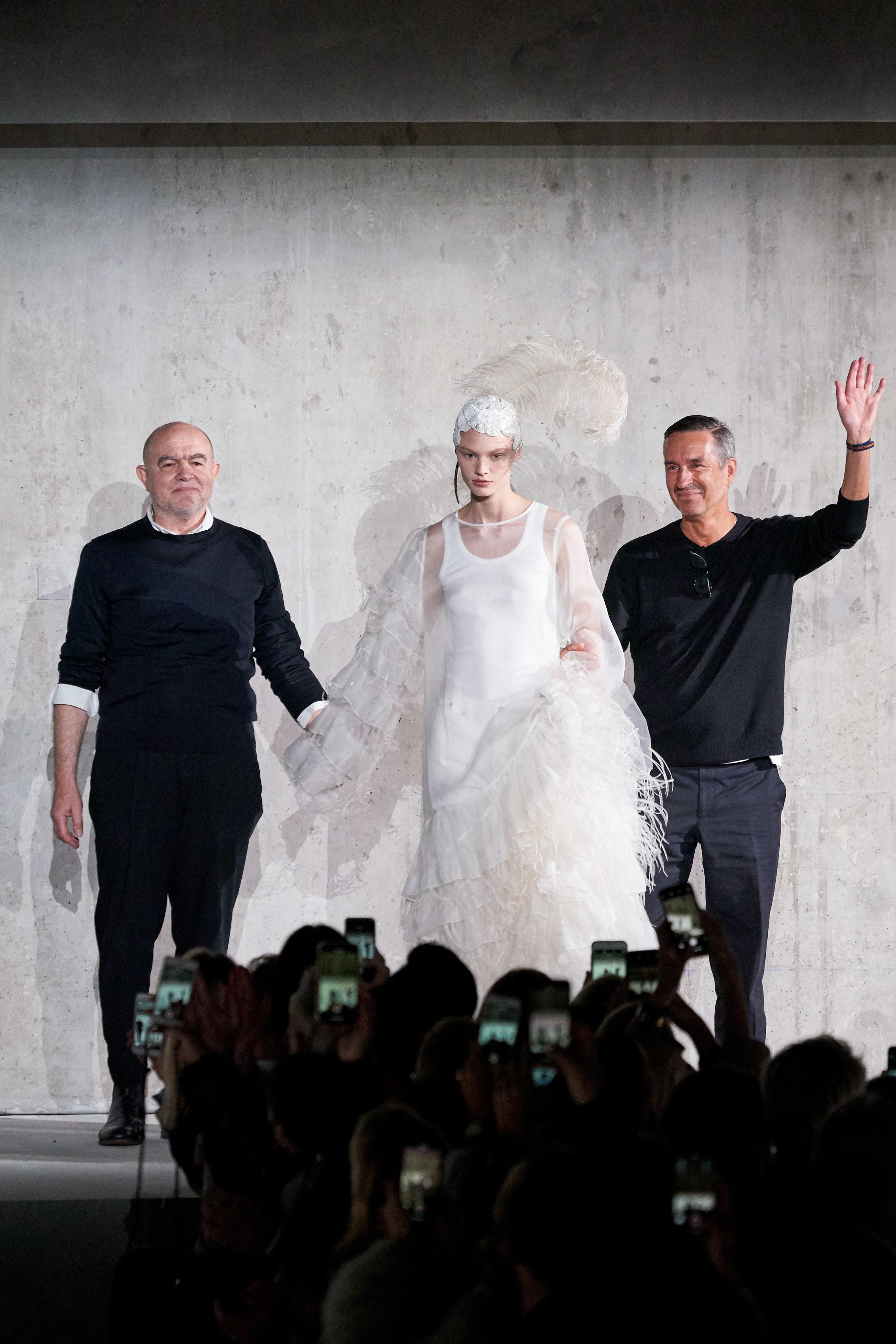dries van noten spring 2020 ready to wear
