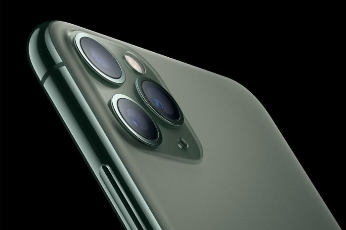 iPhone 11 Pro 即將開賣!品牌稱它為最強大和先進的智能電話