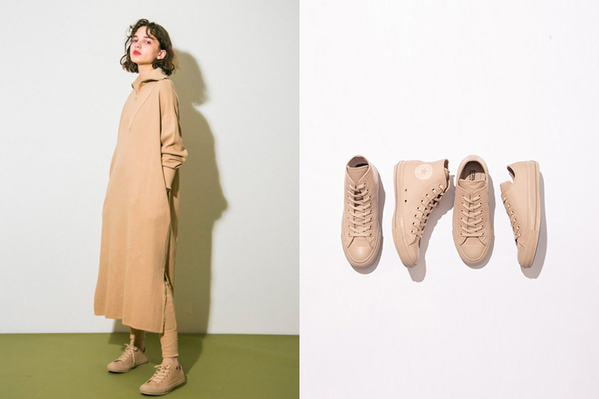 Converse x emmi collection 2019
