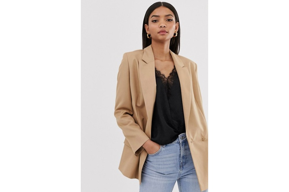 ASOS DESIGN Perfect Blazer
