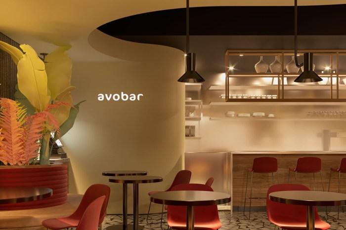 牛油果迷注意!倫敦人氣牛油果主題餐廳 Avobar 登陸香港