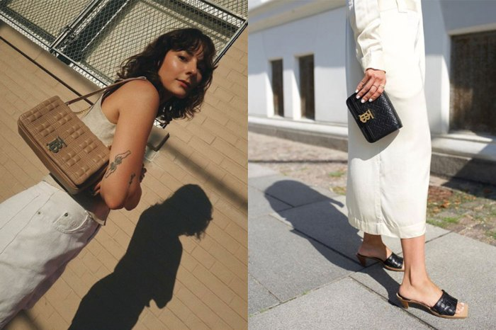Burberry 大賣的本季 It Bag,再推出 24 小時限售腰包款!