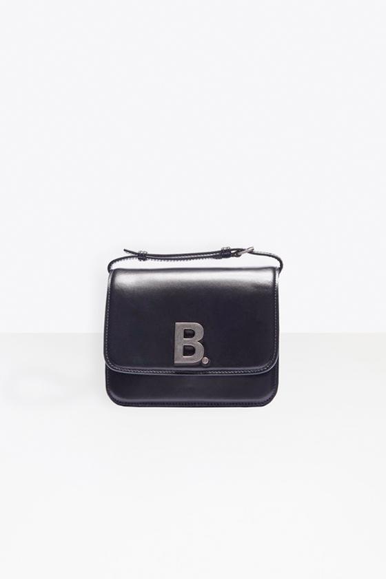 balenciaga b. logo handbags new 2019 fw