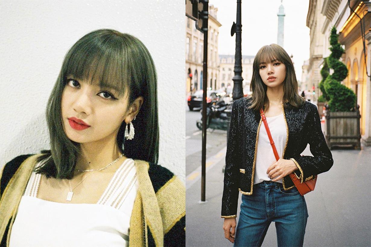 BLACKPINK Lisa Jennie Jisoo Rose Moonshot fans gifts yadom nasal spray yadong whats in my bad k pop korean idols celebrities singers girl bands
