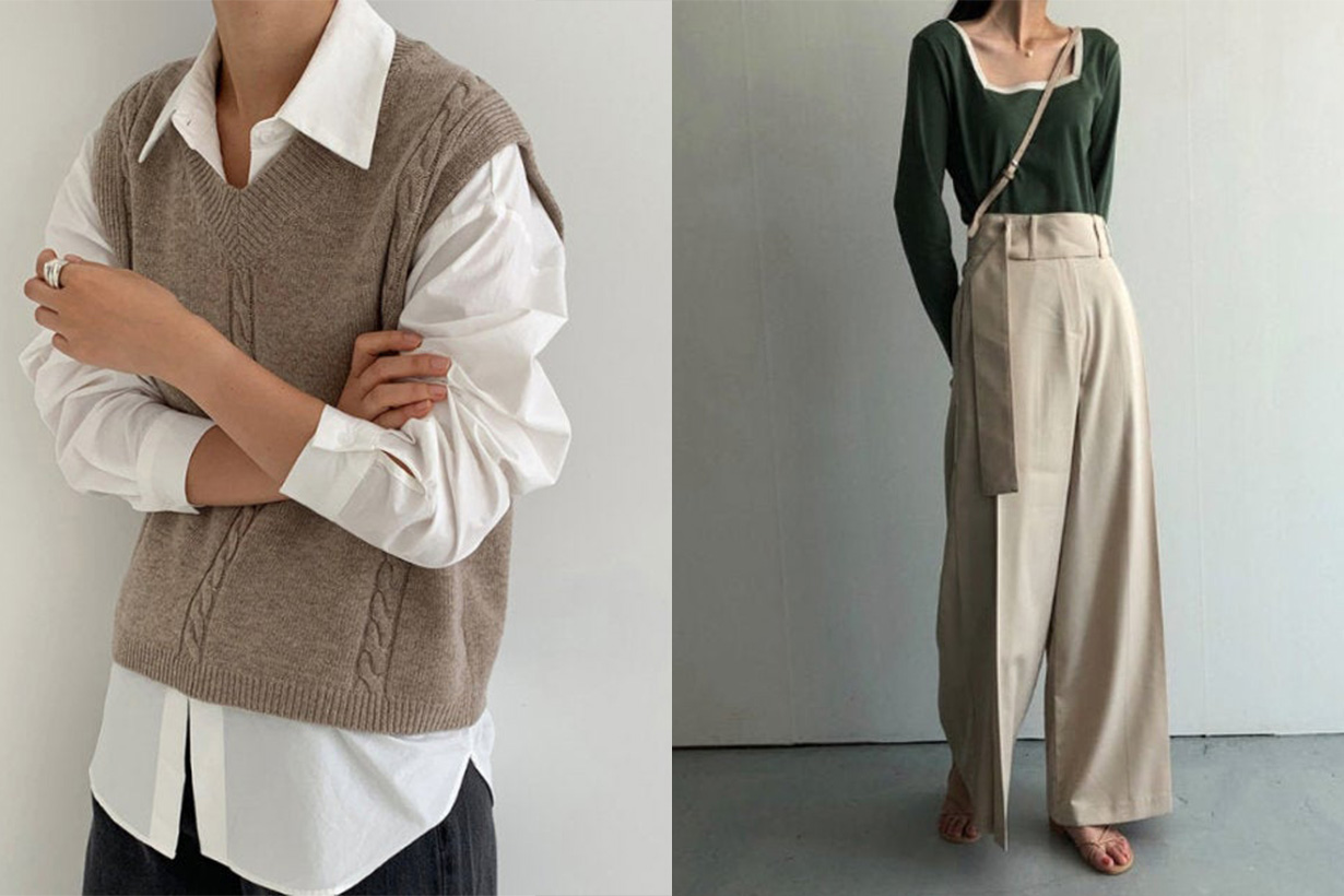fashion brands that editor Secretly Shop for