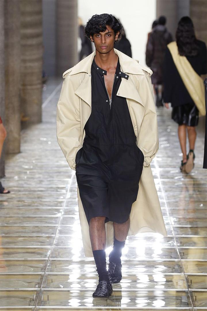 Bottega Veneta 2020 Spring Fashion Show By Daniel Lee