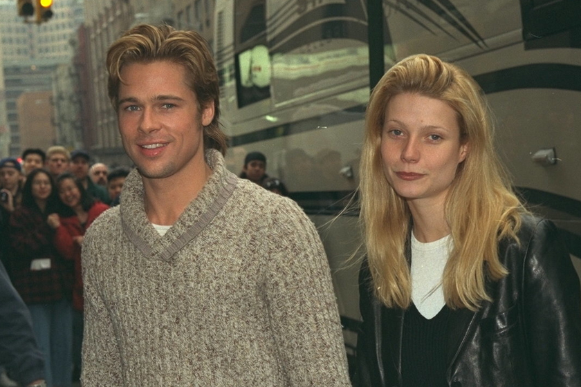 brad pitt gwyneth paltrow harvey weinstein respond