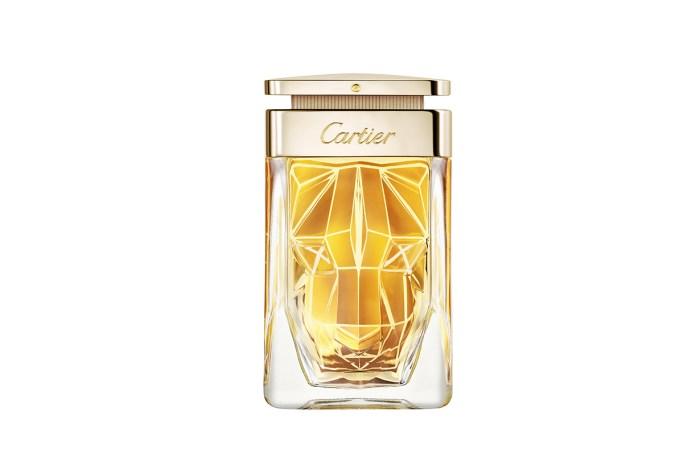 香水界中的寶石:Cartier 連推出香水也特別奢華!