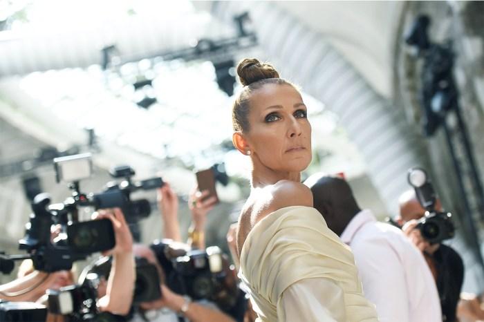 能超越 Céline Dion 的或許只有她本人!竟然在 MV 中直接卸妝!