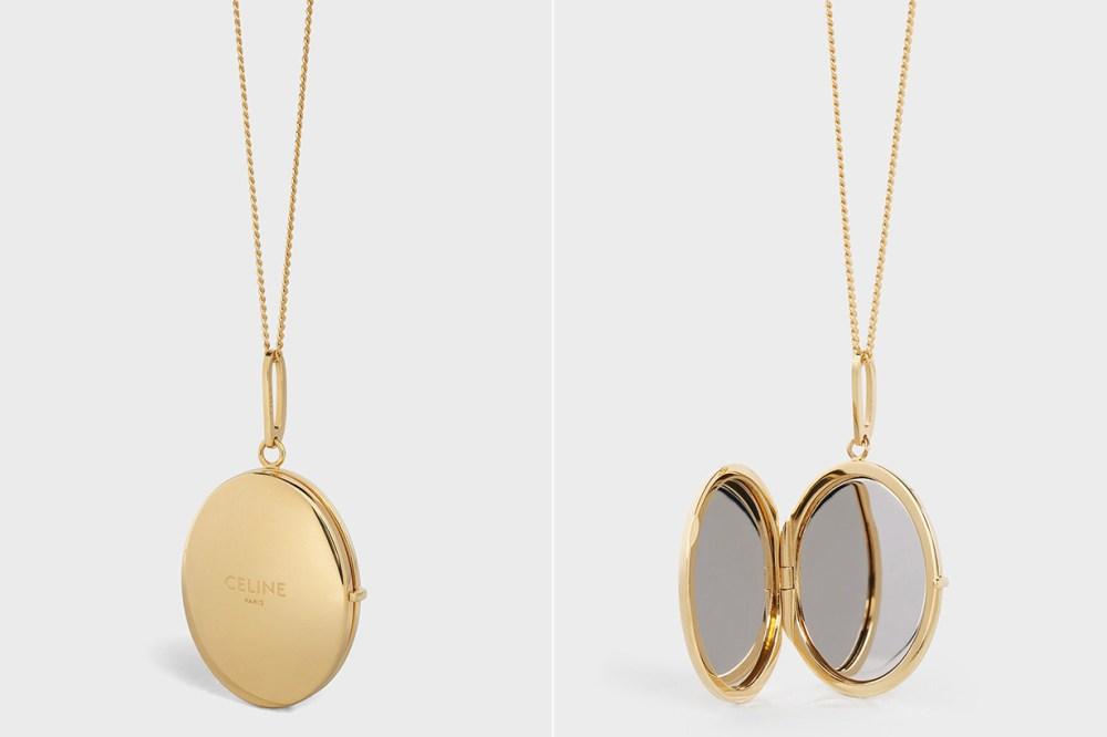 Celine-necklace