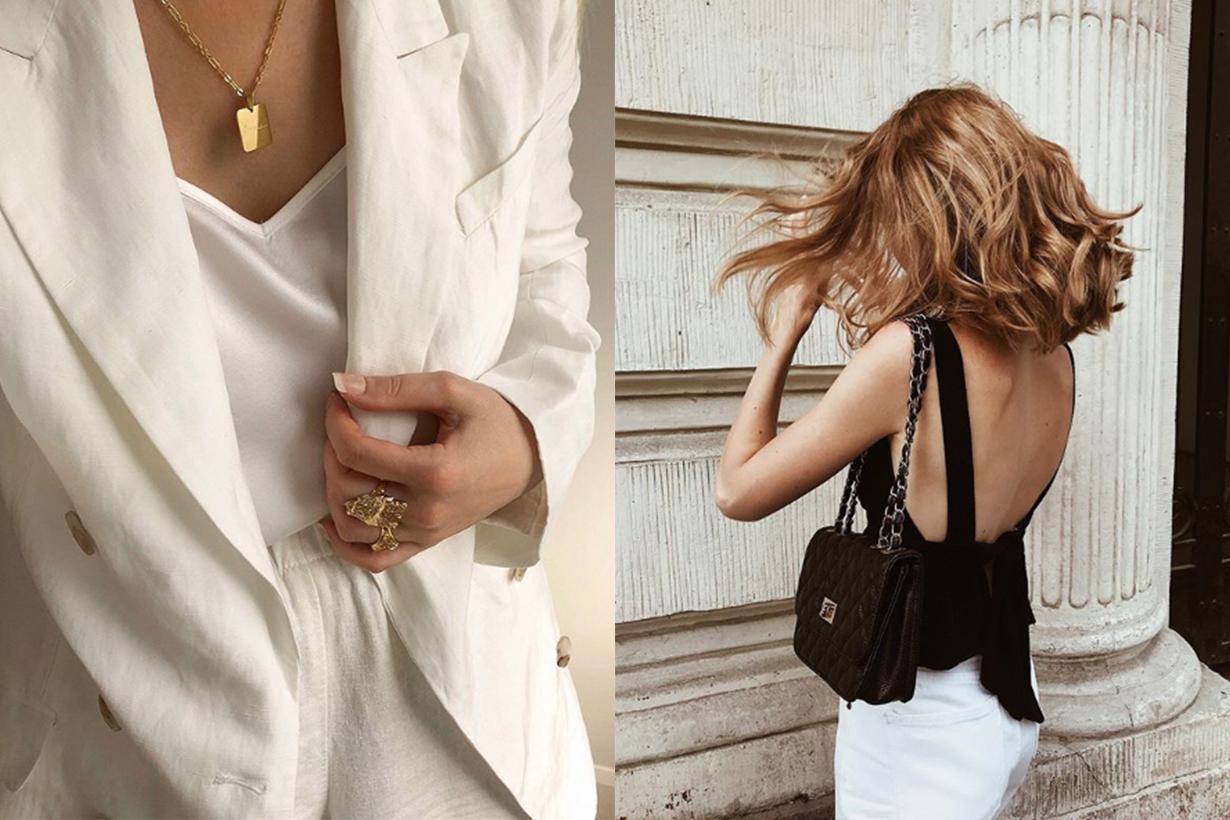Chunky Chain Bag Trend 2019
