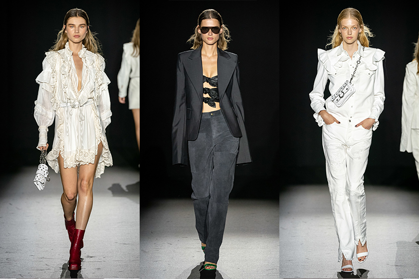 zadig voltaire spring 2020 ready to wear