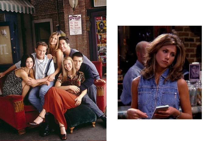 致敬 25 週年:Ralph Lauren 推出《Friends》復古系列,穿出上班族的時髦摩登!