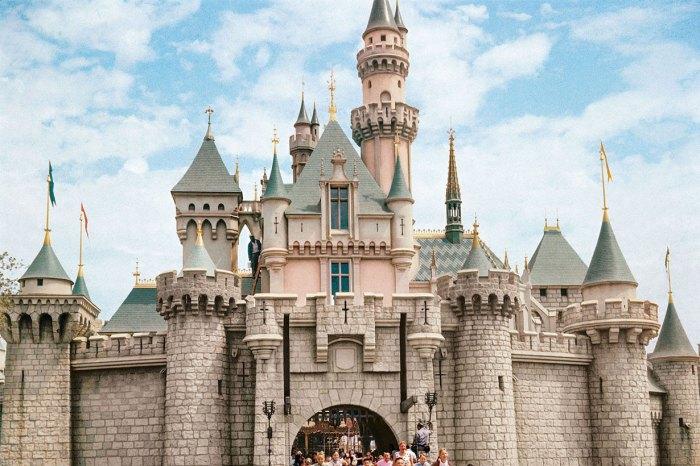 童話世界的新餐單:以後在迪士尼樂園可吃到純素!