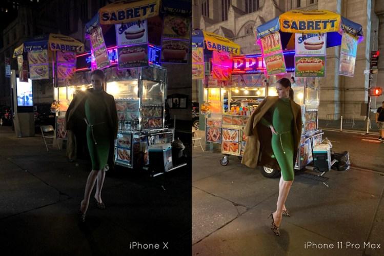 iPhone 11 Pro Max 該不該入手?Coco Rocha 親自拍攝首張實測照為各位解答!
