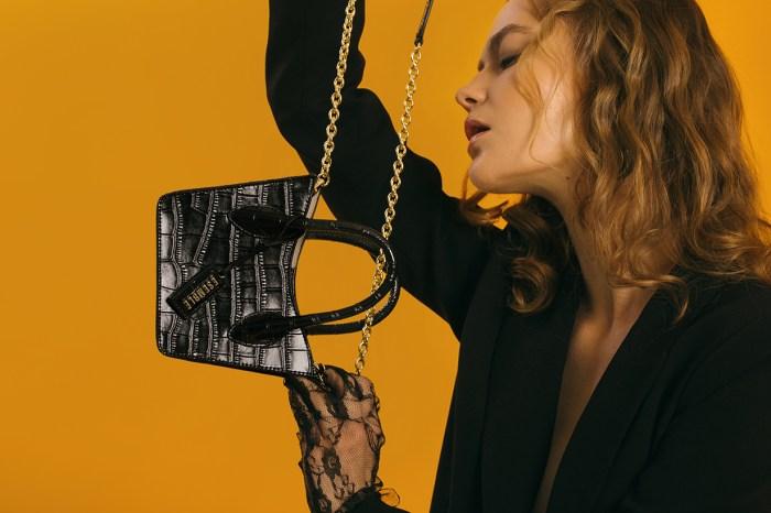 來自香港的高質小眾品牌:歐美時尚達人都愛 ESEMBLĒ 的手袋!