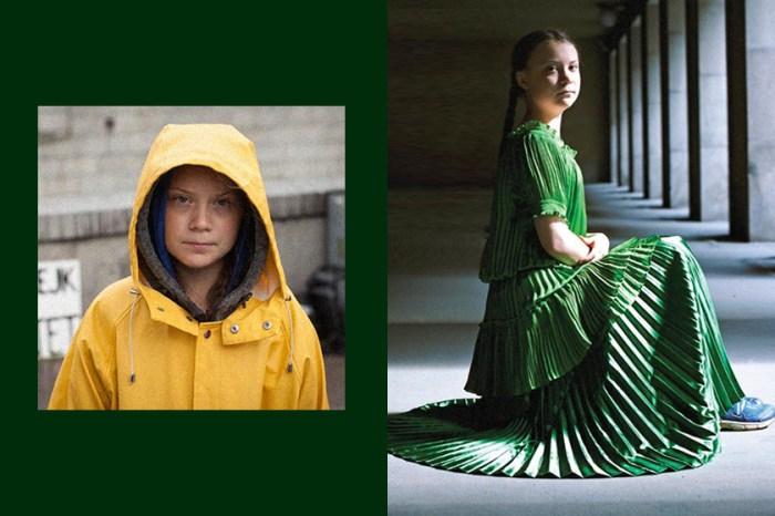 這位小女孩是誰?年僅 16 歲的 Greta Thunberg 撻伐各國領袖:「永遠不會原諒!」