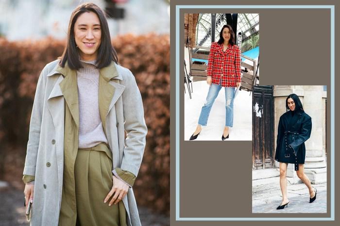 5 句說話,5 種哲學: Instagram 時尚總監 Eva Chen 教你在任何職場上生存!