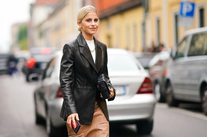 紐約、倫敦、米蘭街拍報告:所有時尚女生在穿的 5 雙鞋款!