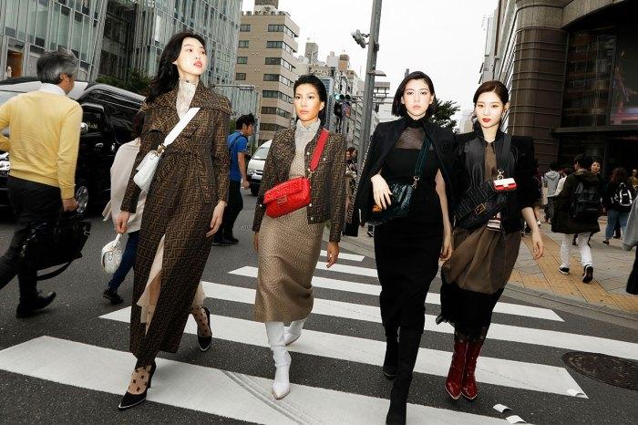 Fendi 最值得投資的袋款是這個! 4 位當紅亞洲女生親身演繹