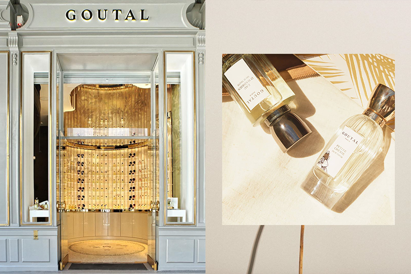 la maison goutal opens first asia flagship store in hong kong