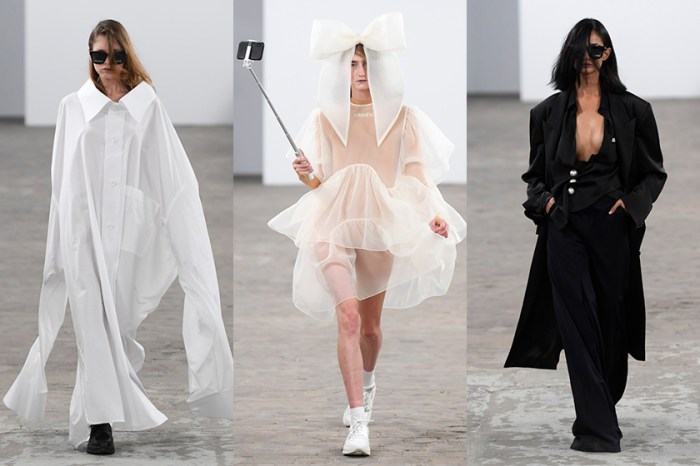 #PFW:Kimhekim 首次登上巴黎時裝週,一頭栽進個性夢幻的異想世界!