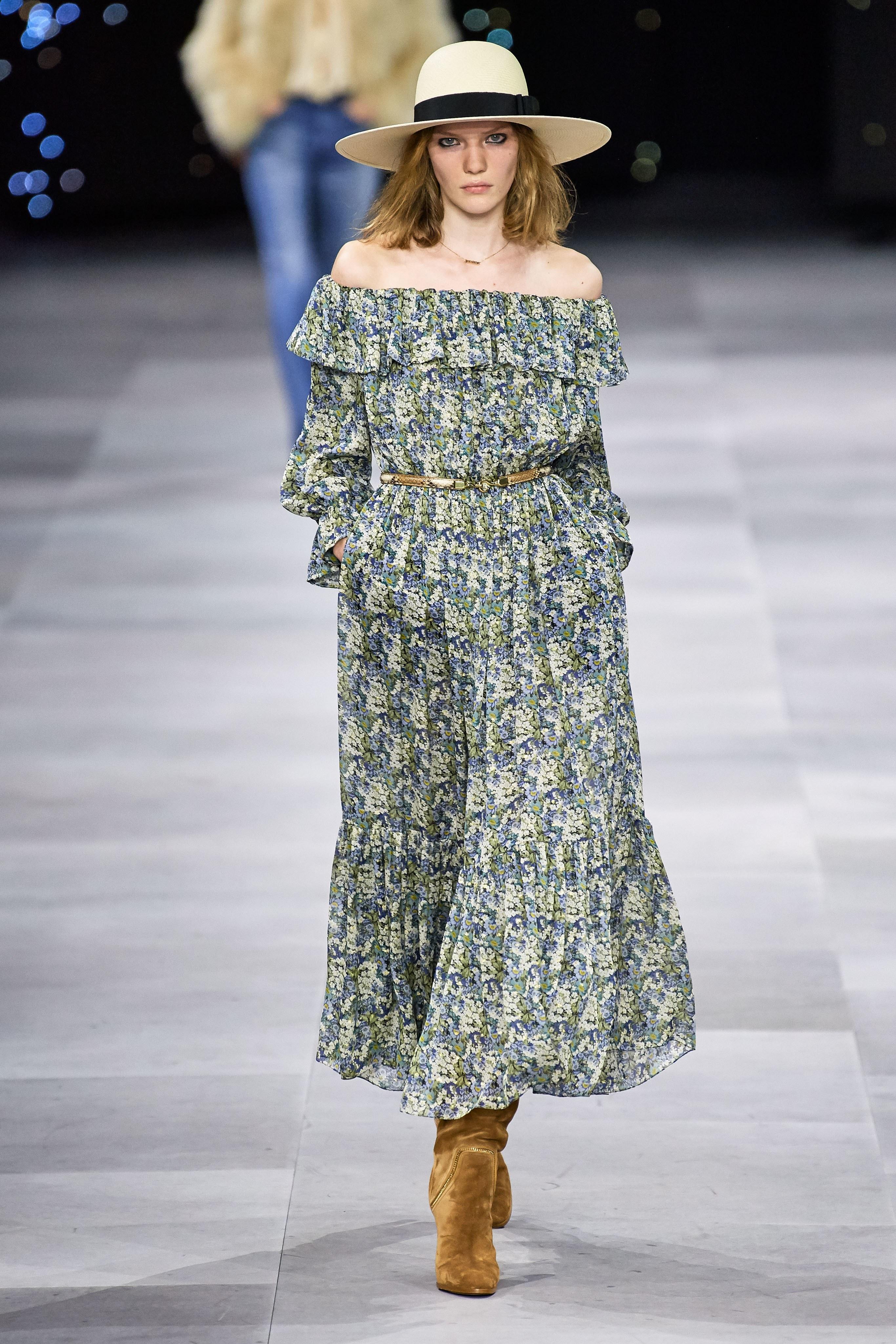 celine spring 2020 ready to wear