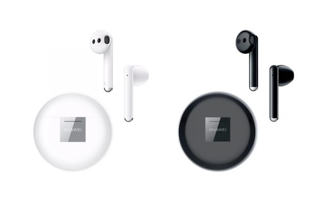 huawei freebuds 3 bluetooth noise cancelling airpods