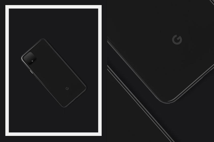 Google Pixel 4 smartphone 2019