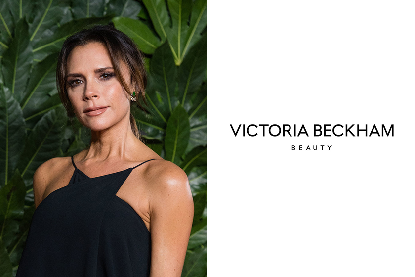 Victoria beckham beauty products