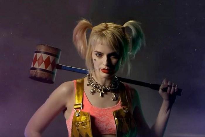 只在戲院放映的特別版預告,看小丑女 Harley Quinn 對《IT》放話!