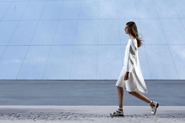 #PFW:Hermès 春夏大秀直播,新一季高級時尚即將出爐!