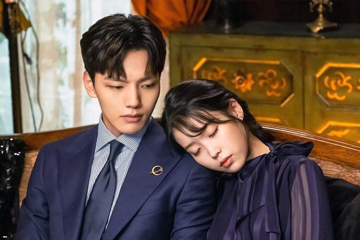 Hotel del Luna IU Lee Ji Eun Yeo Jin Goo Kim Soo Hyun ending tvn drama korean drama second season k pop korean idols celebrities singers actors actresses