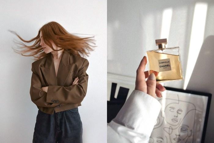 香水噴太多充滿俗氣?一個小動作就可以測試你是否噴適量!