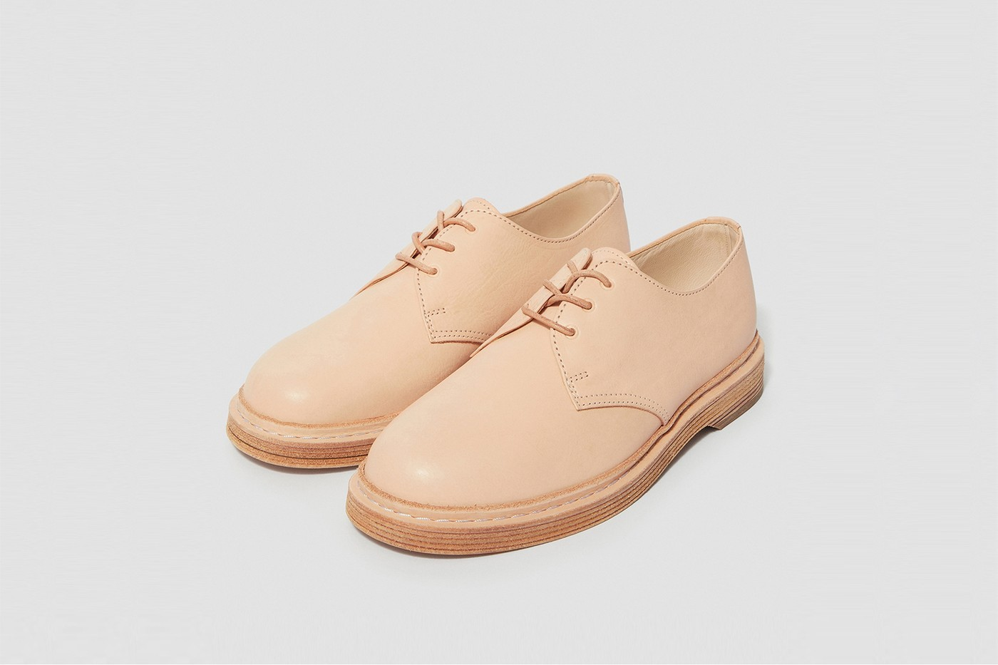 Dr. Martens x Hender Scheme collaboration 1461